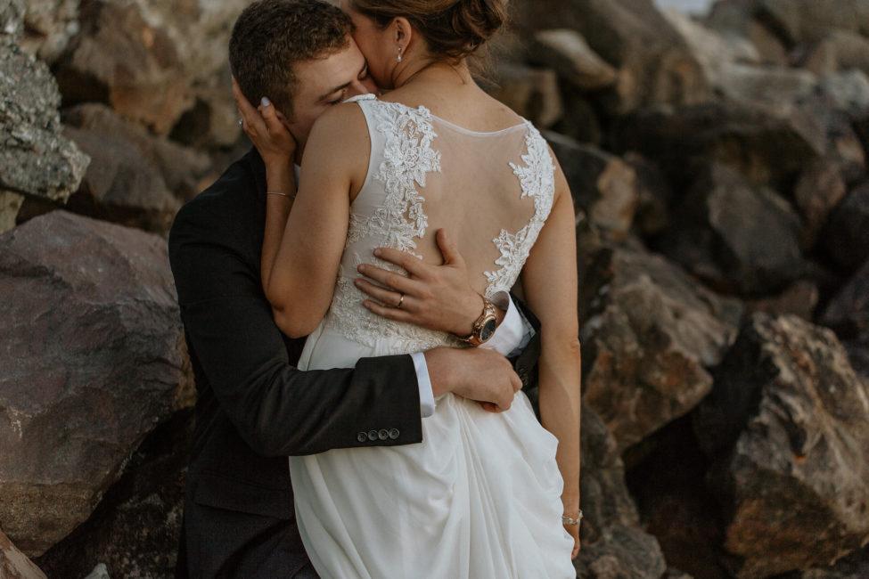 edmonds yacht club wedding