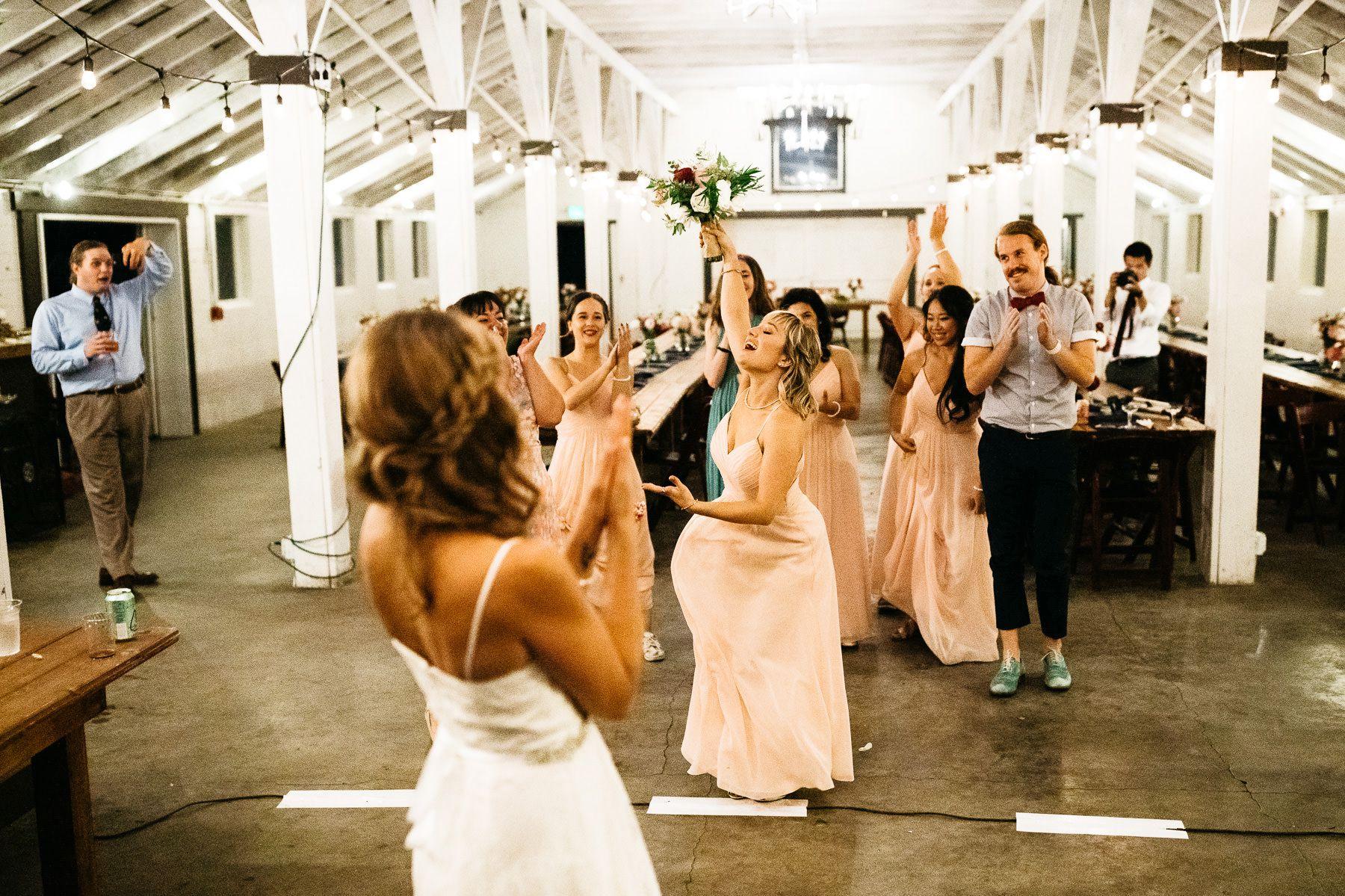 dairyland wedding snohomish