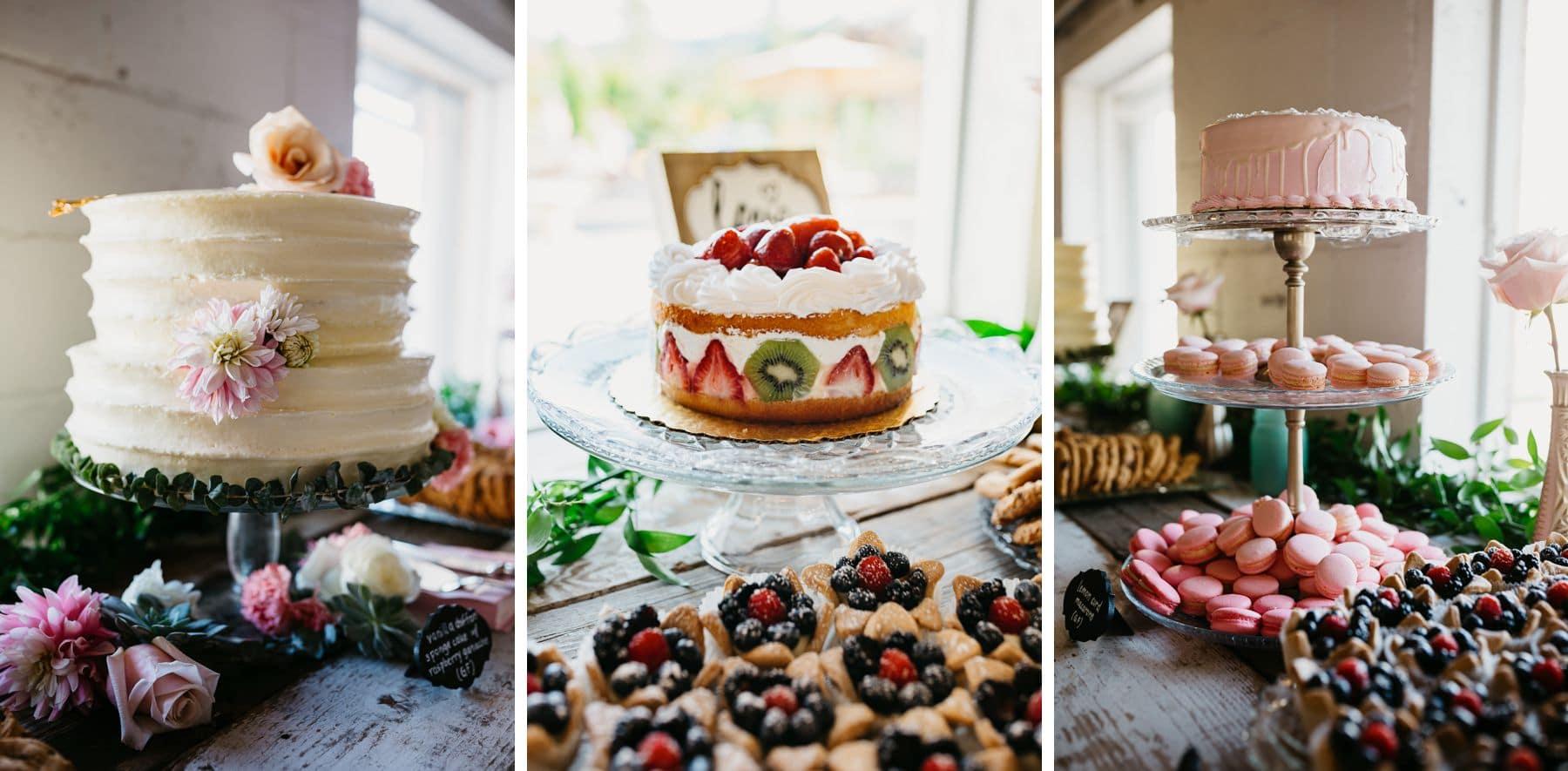 dairyland wedding reception space