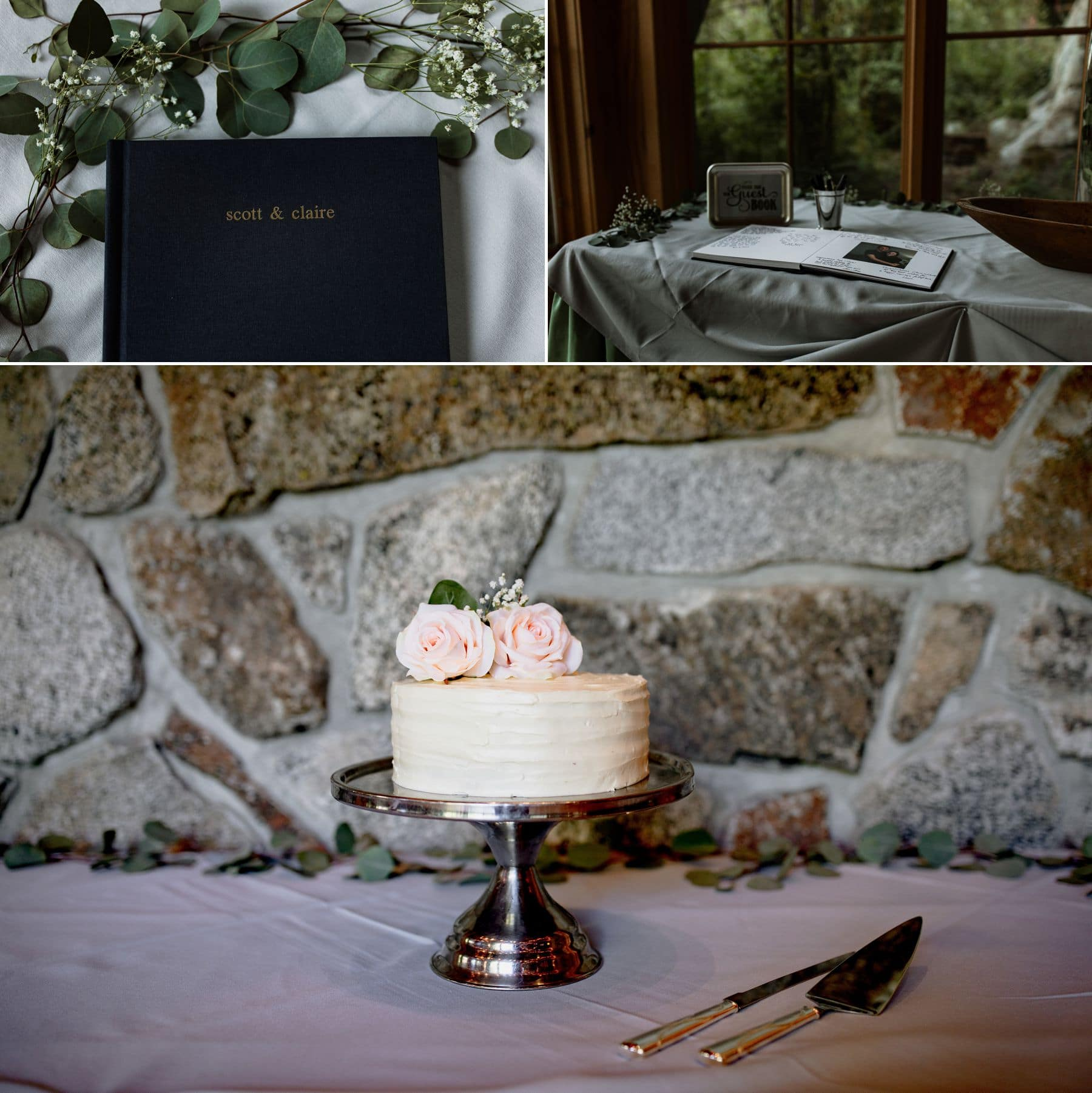 leavenworth wedding photographer sleeping lady resort