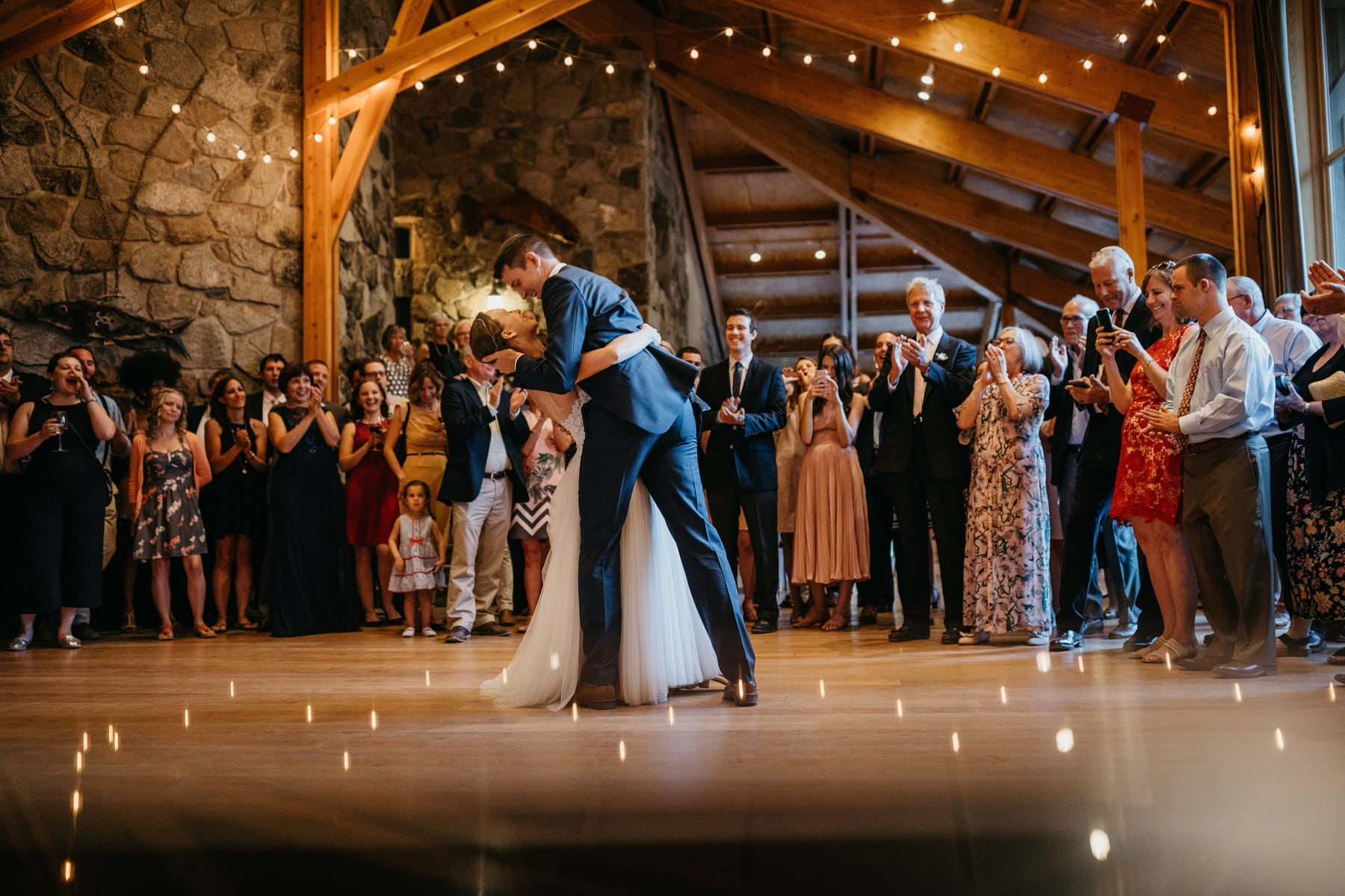 sleeping lady resort leavenworth wedding photographer