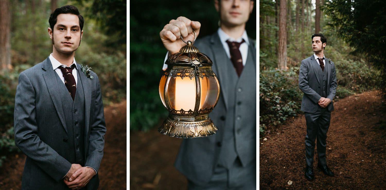 robinswood wedding portraits