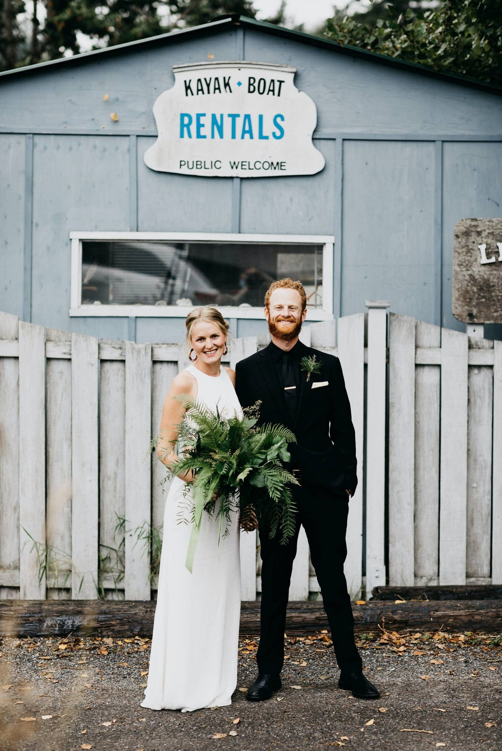 orcas island doe bay wedding