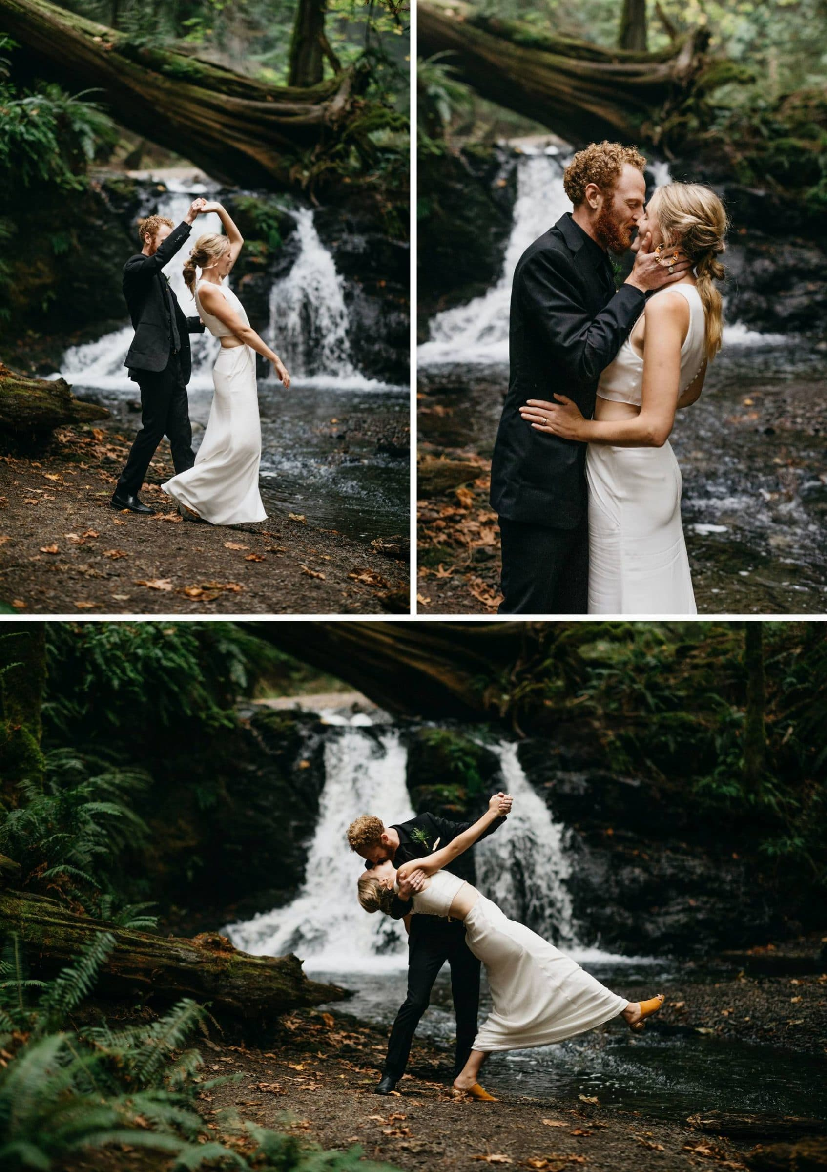 wedding photos in moran state park
