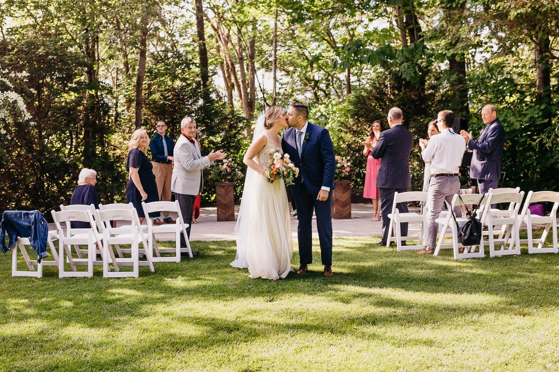 salish lodge wedding
